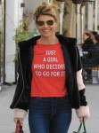 Lori Loughlin: Just a girl who decided to go for it!