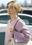 Lori Loughlin is seen out for an appointment