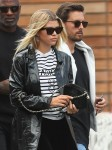 Sofia Richie and Scott Disick are a couple that shop together!