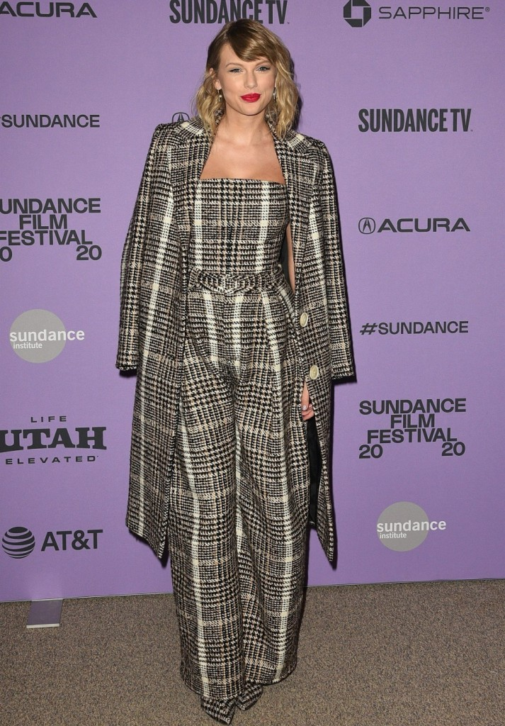 Sundance Film Festival 2020 - Miss Americana World Premiere