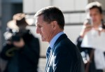 U.S.-WASHINGTON D.C.-FORMER NATIONAL SECURITY ADVISER-FLYNN-FBI-FALSE STATEMENTS