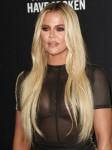 Khloe Kardashian attends the 2019 E Peoples Choice Awards at Barker Hangar on November 10, 2019 in Santa Monica, California © Jill Johnson/jpistudios.com