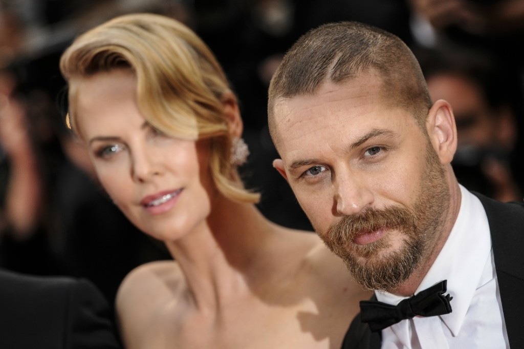 Mad Max: Fury Road Red Carpet, 68th Annual Cannes Film Festival, Cannes, France, 14.05.15