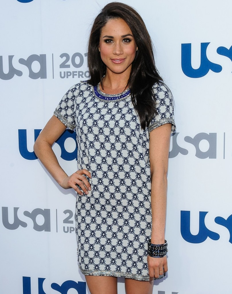 2013 USA Network Upfronts