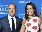 NBC Upfronts - Arrivals