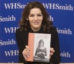 Nigella Lawson Book Signing
