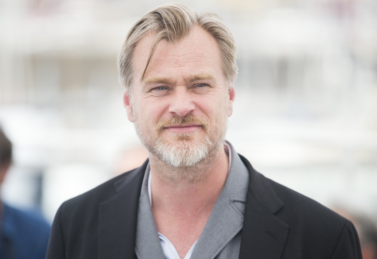 71st annual Cannes Film Festival - 'Rendezvous With Christopher Nolan' - Photocall