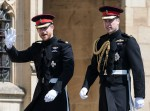 The wedding of Prince Harry and Meghan Markle
