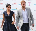 Harry Meghan Sentebale polo