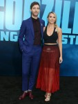 """Godzilla: King Of The Monsters"" Premiere"
