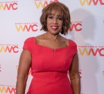 Gayle King at arrivals for The Women's M...