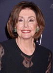 "Nancy Pelosi at the Pre-GRAMMY Gala and GRAMMY Salute to Industry Icons Honoring Sean ""Diddy"" Combs"