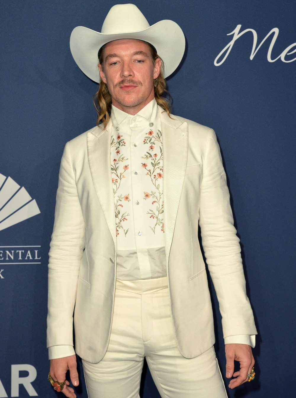 Diplo at arrivals for 22nd Annual amfAR...