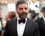 Oscar Isaac arrives on the red carpet of The 92nd Oscars® at the Dolby® Theatre in Hollywood,...