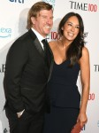 Chip Gaines and wife Joanna Gaines