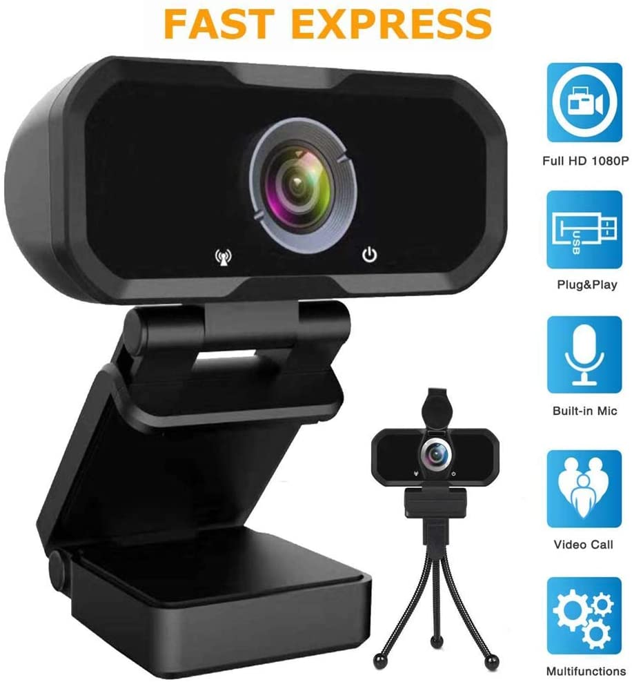 Amazon_Webcam