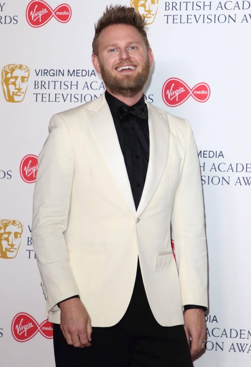 Virgin Media BAFTA Television Awards 2019 - Press Room