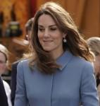 The Duke and Duchess of Cambridge visit Birkenhead
