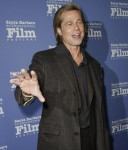 35th Annual Santa Barbara International Film Festival - Maltin Modern Master Award Honoring Brad Pitt
