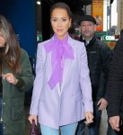 Meghan Markle's BFF Jessica Mulroney leaves the GMA