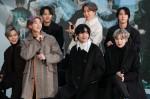 Jimin, Jungkook, RM, J-Hope, V, Jin, SUG...