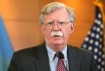 Conferenza stampa di John Bolton