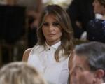 Trumps ospita il ballo del governatore annuale alla Casa Bianca