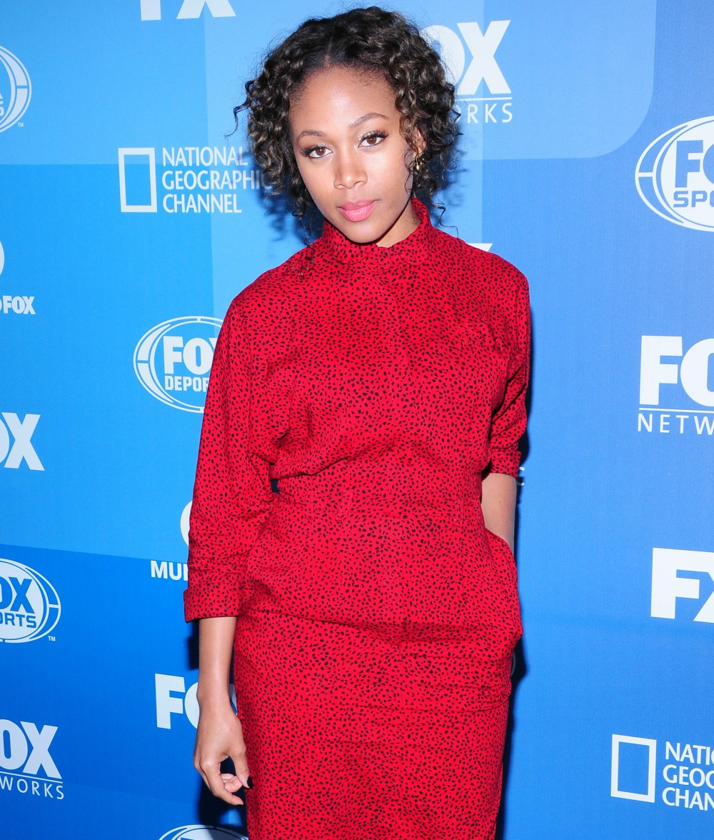 FOX 2015 Upfront - Arrivals