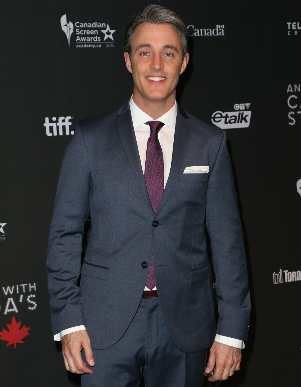 3rd Annual 'An Evening With Canada's Stars' - Arrivals