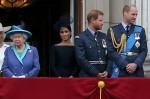 Celebrazioni centenarie della Royal Air Force