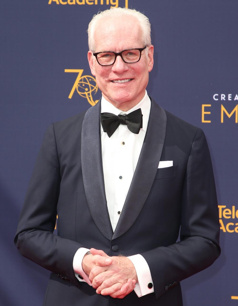 2018 Creative Arts Emmy Awards - Day 2