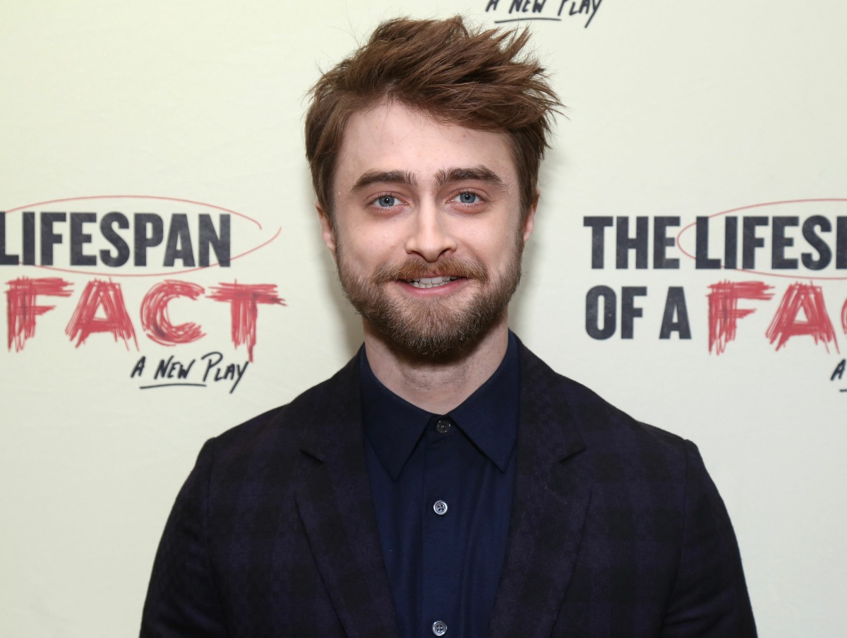 Opening night party for 'The Lifespan of a Fact' - Arrivals