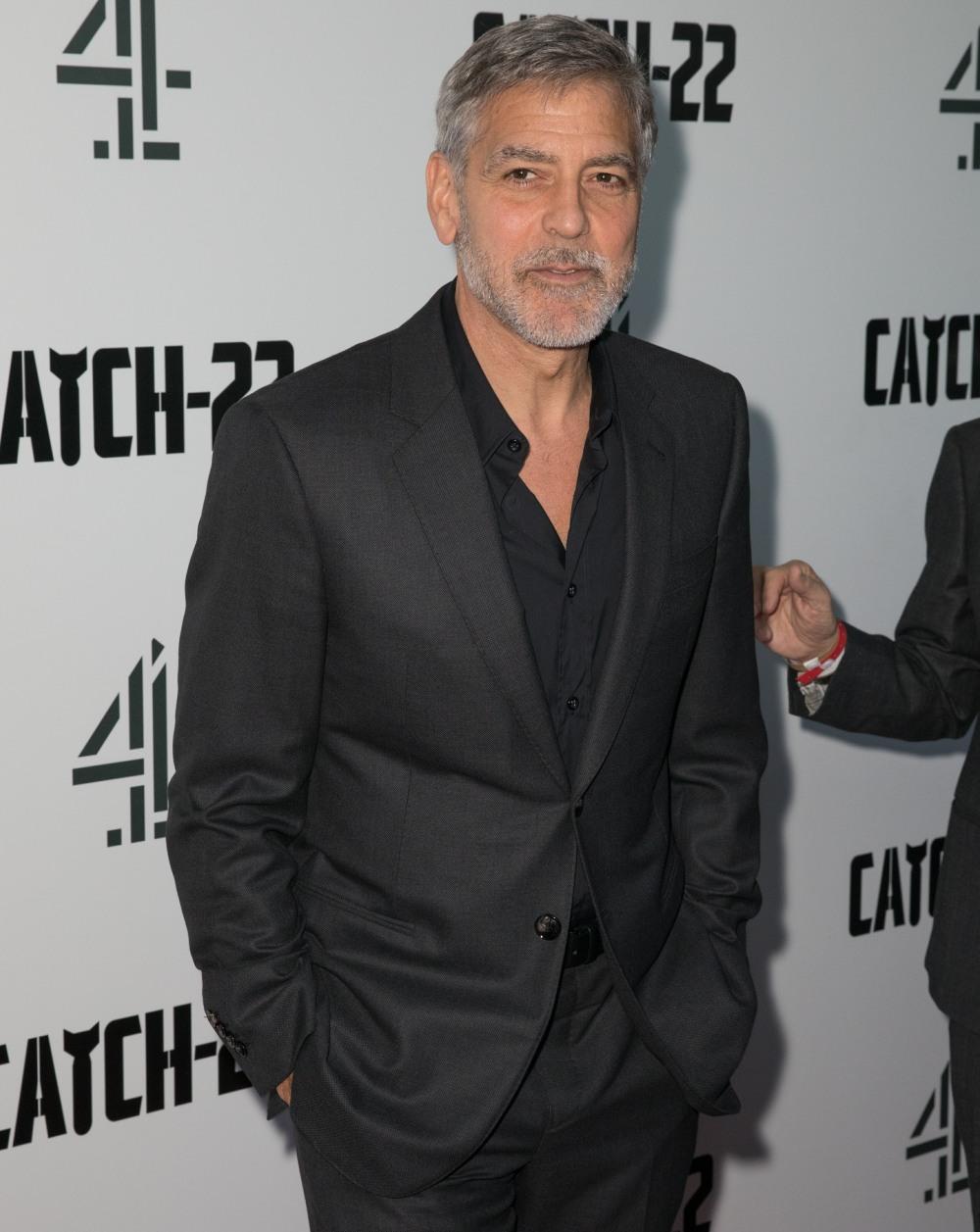 Catch-22 TV Premiere