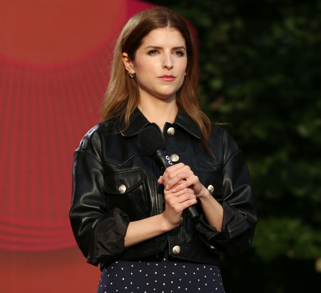 2019 Global Citizen Festival held in Central Park New York City, United States