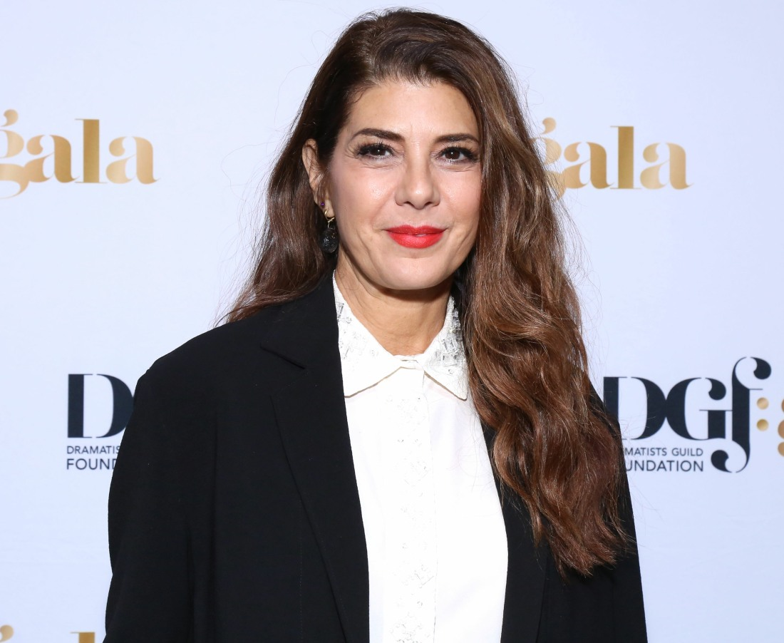 2019 Dramatists Guild Foundation Gala - Arrivals.