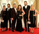 CMA Awards 2019 Arrivals