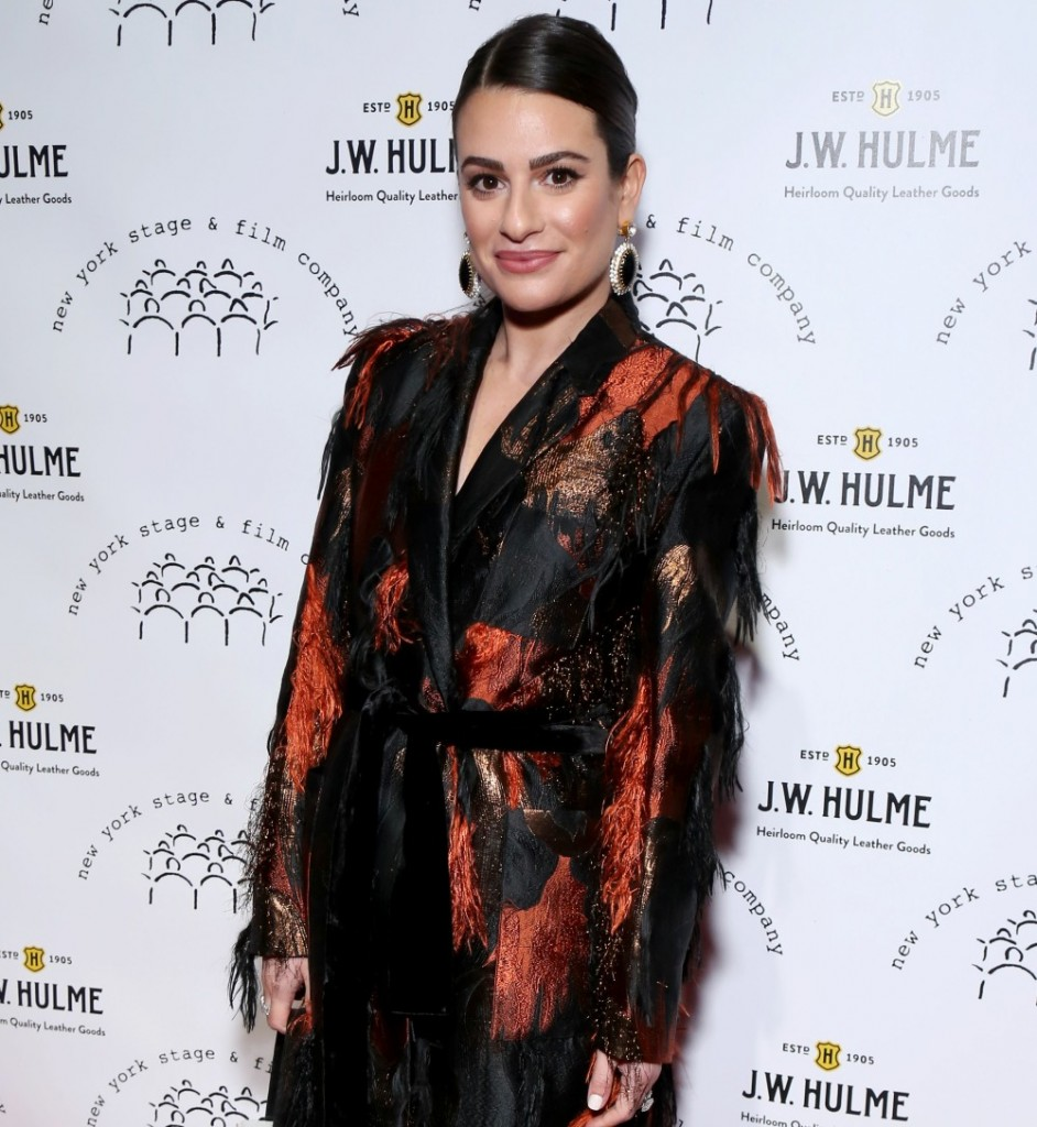 2019 New York Stage and Film Winter Gala  - Arrivals.