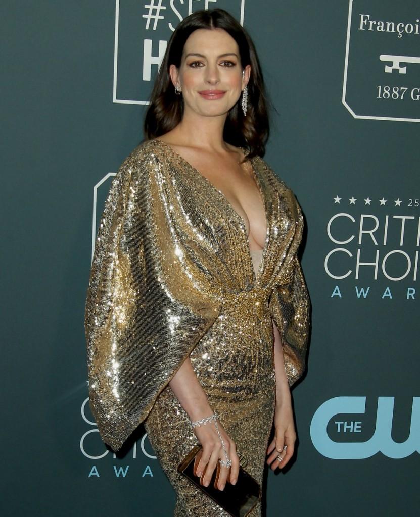 Critics' Choice Awards 2019