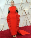 Kristen Wiig attends The 92nd Annual Academy Awards - Arrivals in Los Angeles