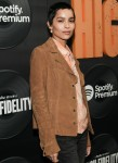 Zoe Kravitz at arrivals for HIGH FIDELIT...