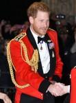 Il principe Harry e Meghan Duchessa del Sussex frequentano il Mountbatten Music festival, Londra, Regno Unito - 7 marzo 2020