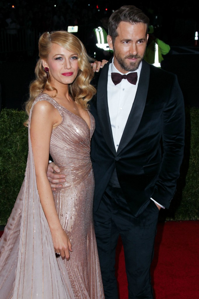 Blake Lively & Ryan Reynolds donate $200K to NAACP, acknowledge their 'complicity'
