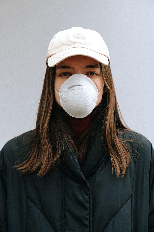 woman-wearing-white-face-mask-3987215