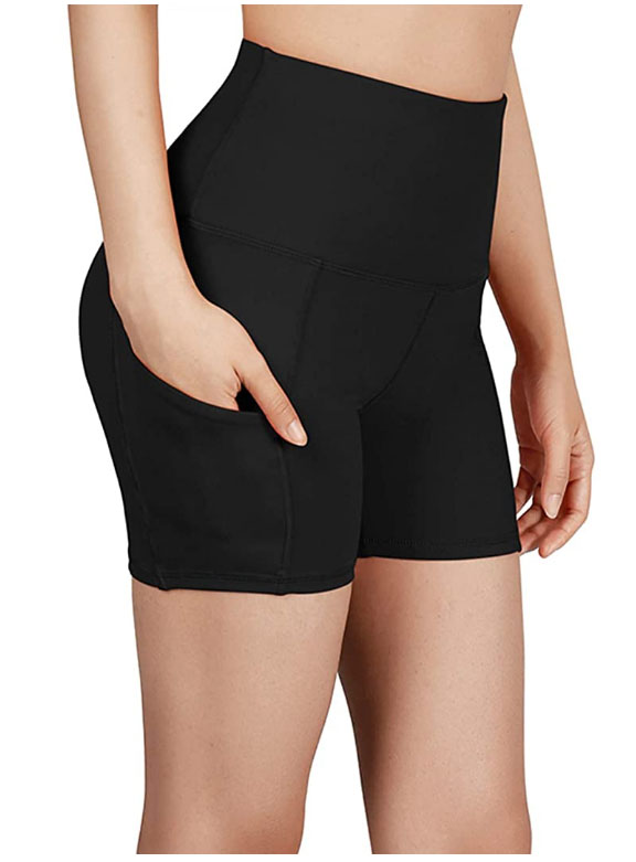Amazon_HighWaistWorkoutShorts