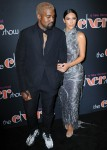 "Kanye West and Kim Kardashian are seen at ""The Cher Show"" Broadway Opening Night"