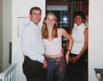 Prince Andrew and Virginia Roberts **FILE PHOTOS**