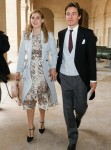 Princess Beatrice and  Edoardo Mapelli Mozzi's wedding may be postponed **FILE PHOTOS**