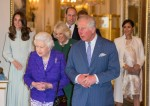 Fiftieth anniversary of the Investiture of the Prince of Wales