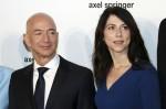 Axel Springer Award 2018 in Berlin