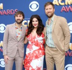 53a edizione dell'Academy of Country Music Awards - Arrivi